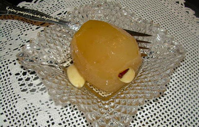 Φιρίκι γλυκό του κουταλιού