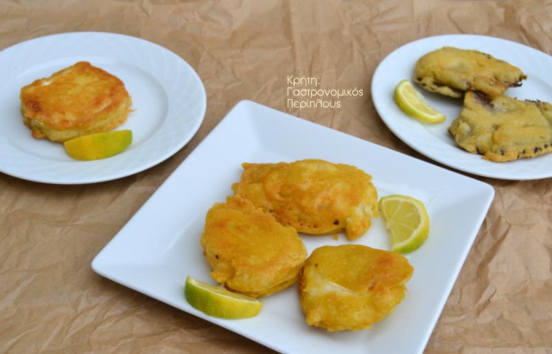Ψαρόσουπα και μπακαλιάρος, παραδοσιακά!
