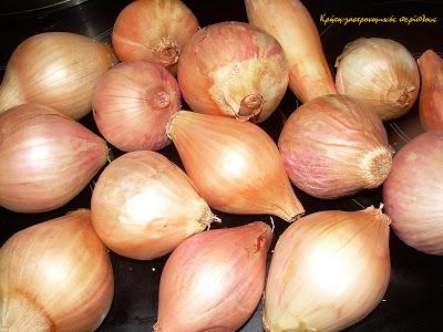 Κρομμυδοκαλίτσουνα (κρεμμυδοκαλίτσουνα, κρεμμυδοπιτάκια τηγανιού)
