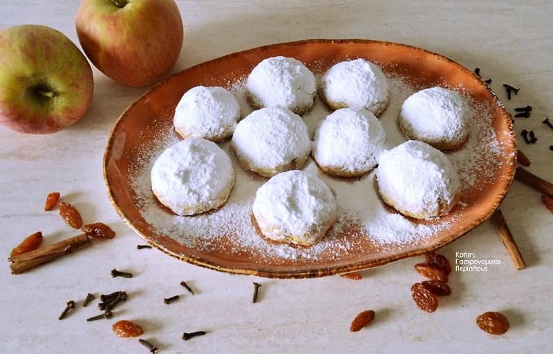 Πανεύκολα, οικονομικά, νηστίσιμα μηλοπιτάκια
