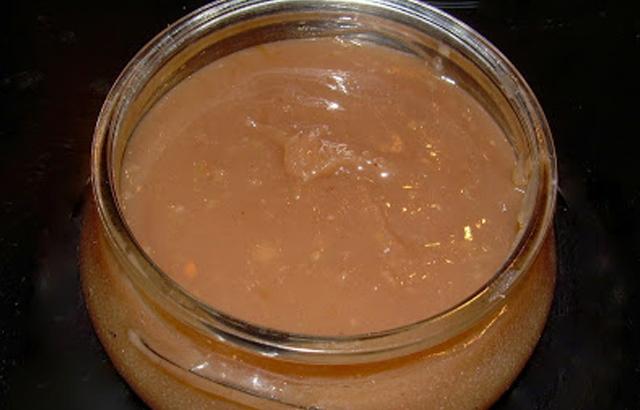 Μαρμελάδα κάστανο