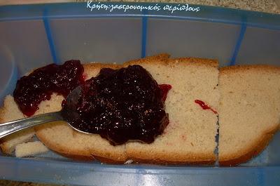 Ανακύκλωση άρτου, τσουρεκιού, ψωμιού και λοιπών αρτοσκευασμάτων