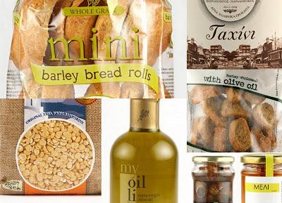 Τα ελληνικά προϊόντα ταξιδεύουν…