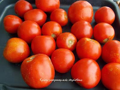 Λιαστός πελτές ντομάτας