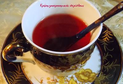 Κανελάδα (σιρόπι κανέλας)