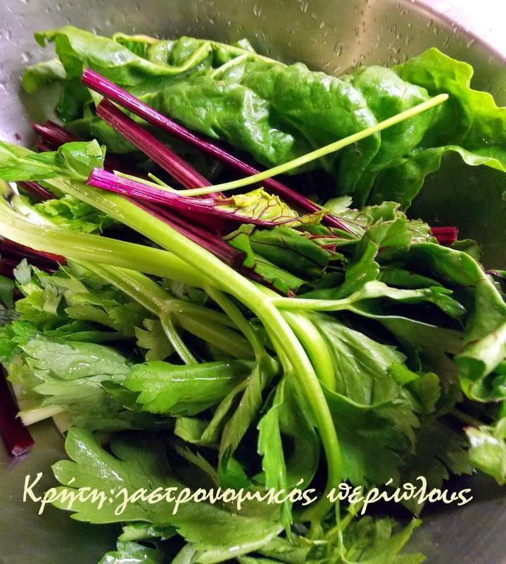 Σπιτικοί κύβοι λαχανικών