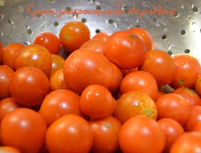 Ντομάτες: διατήρηση στην κατάψυξη