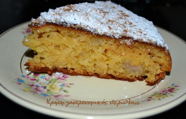 Ξυγκόπιτα: μια γλυκιά αποκριάτικη πίτα από το κρητικό εδεσματολόγιο