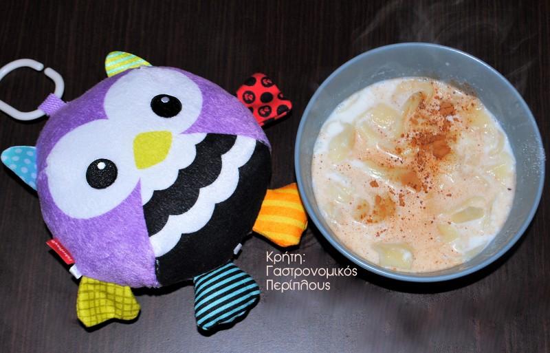Χυλόφτα με γάλα: ένα φρέσκο κρητικό ζυμαρικό για όλες τις ώρες