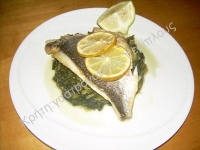 Η πρότασή μας : Μπακαλιάρος και άλλα ψάρια για το τραπέζι του Ευαγγελισμού