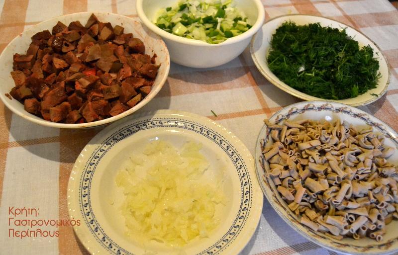 Η κλασική μαγειρίτσα της μαμάς μου