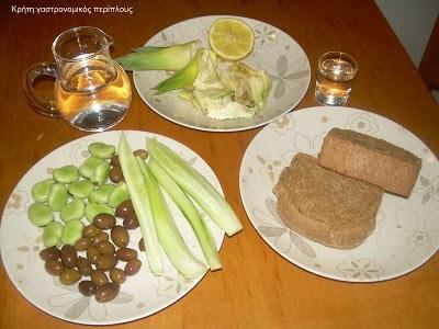 Η πρότασή μας 17#: Αγκινάρες: καθάρισμα, διατήρηση και 9 νόστιμα πιάτα για να τις απολαύσουμε!