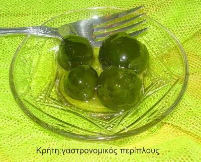 Γλυκά κουταλιού και μαρμελάδες με φρούτα εποχής!