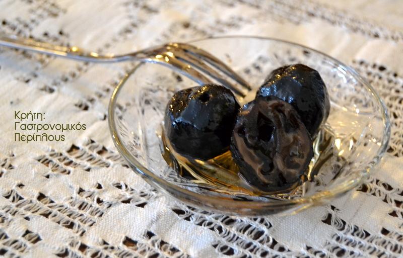 Καρυδάκι γλυκό του κουταλιού (2η συνταγή)