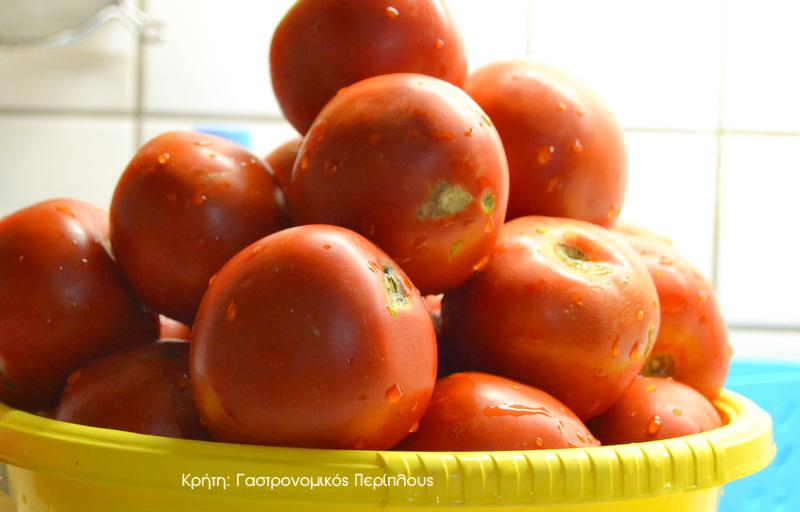 πολύχρωμες γλυκοπατάτες φούρνο πουρές cretangastronomy.gr