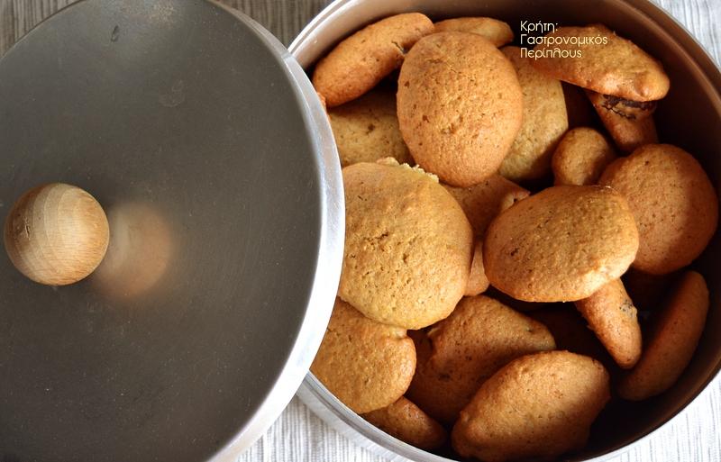 Μπισκότα με μήλα στο multi ή στο μπλέντερ!