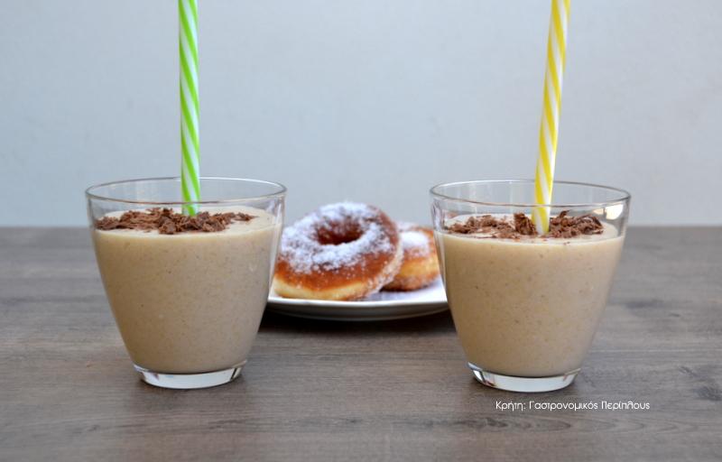 Το smoothie της Αγγελικής (VIDEO)