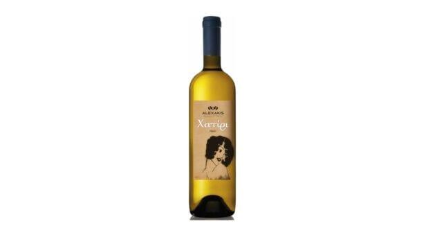 Κρητικές ποικιλίες: #4 Μαλβάζια di Candia aromatica