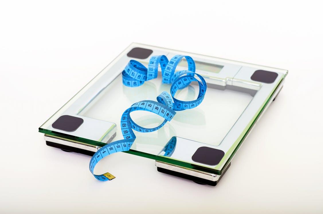 Έλεγχος σωματικού βάρους στην ενήλική ζωή