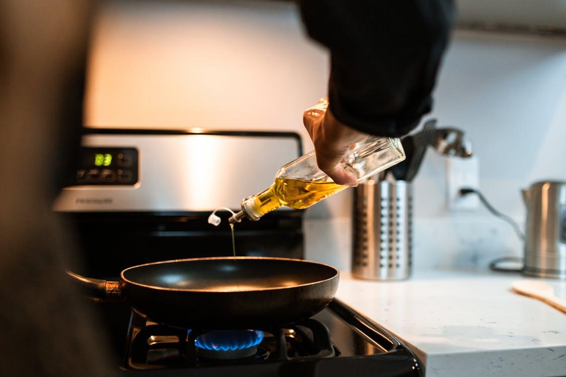 Ποιο λάδι να επιλέξω για το τηγάνισμα;