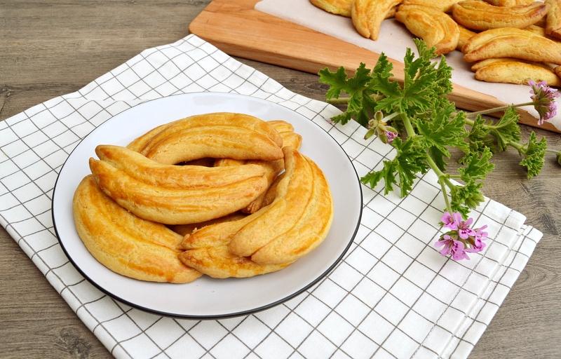 5 συνταγές για πασχαλινά κουλουράκια!
