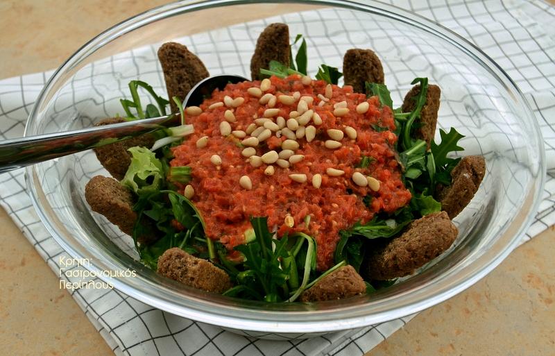 5+1 σαλάτες για το πασχαλινό τραπέζι!