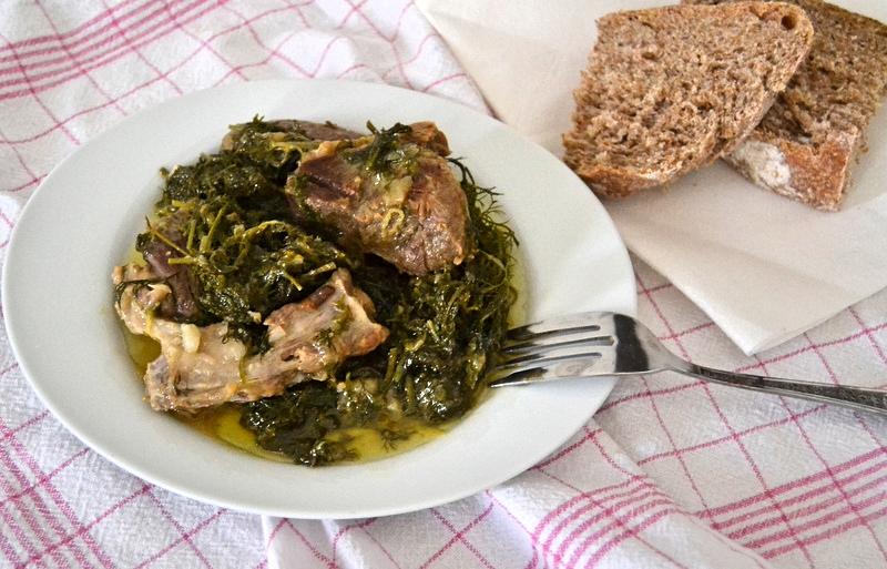 11 συνταγές με αρνάκι ή κατσικάκι!