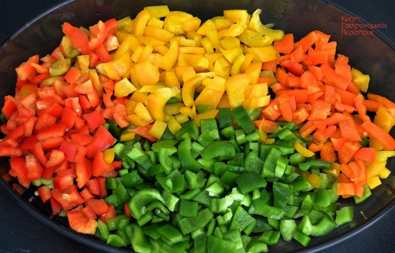 Κατάψυξη λαχανικών με ασφάλεια και επιτυχία!