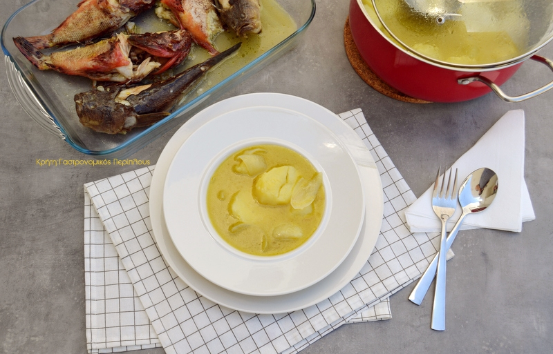Cretan Gastronomy