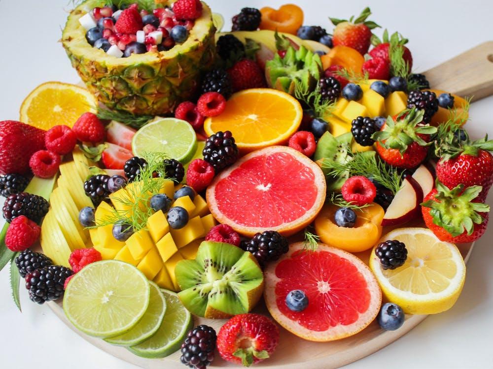 Φρούτα: ο σύμμαχός μας ενάντια στο διαβήτη