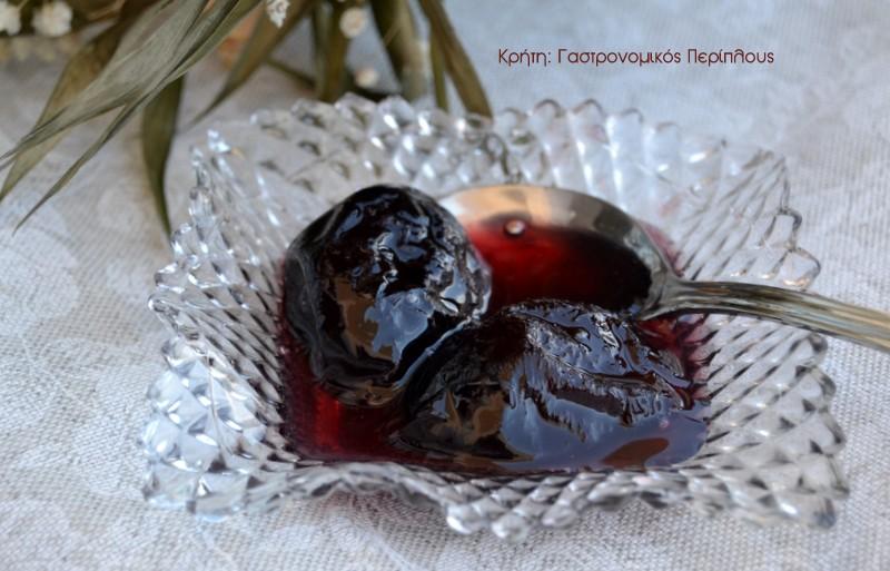 Συνταγές με φρέσκα δαμάσκηνα (και άλλα συναφή…)